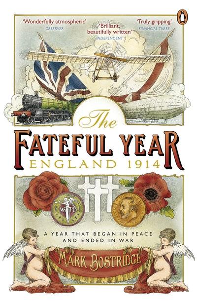 The Fateful Year