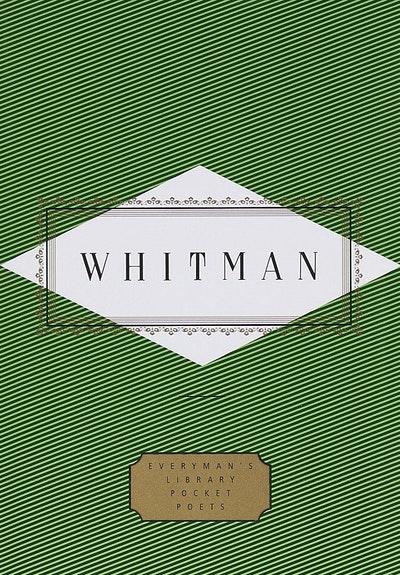 Poems - Whitman