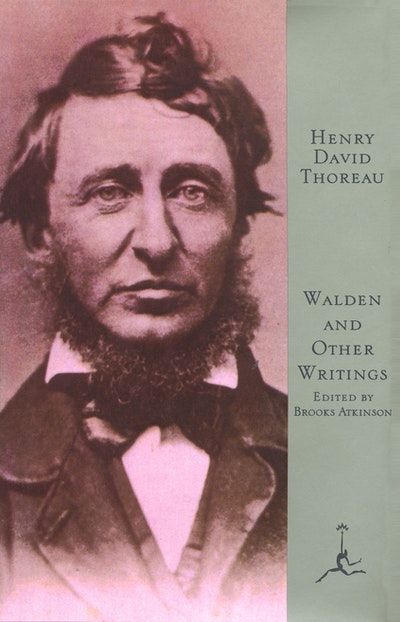 a biography of the early development of henry david thoreaus life Ralph waldo emerson and henry david thoreau are considered two of the most influential and inspiring transcendentalist writers of their time ralph waldo emerson, who was a lecturer, essayist, and poet, was born on may 25, 1803, and is generally considered the father of american transcendentalism.