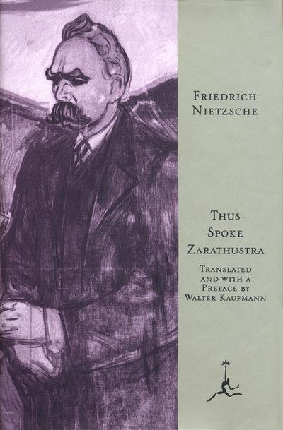 Modlib-Thus Spoke Zarathustra
