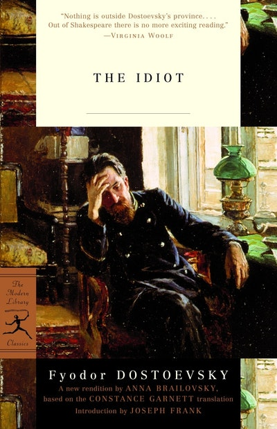 Mod Lib The Idiot