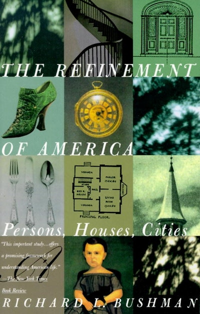 Refinement Of America