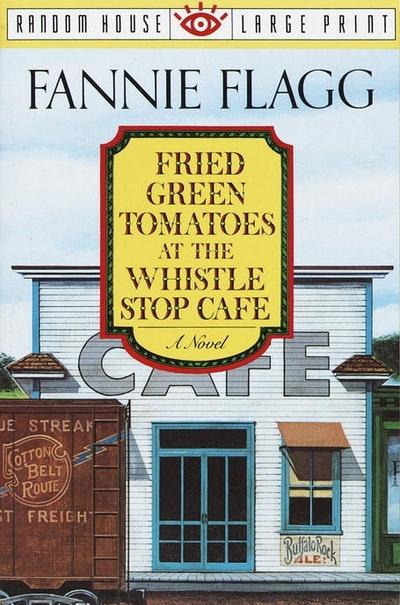 Lge Pri Fried Green Tomatoes