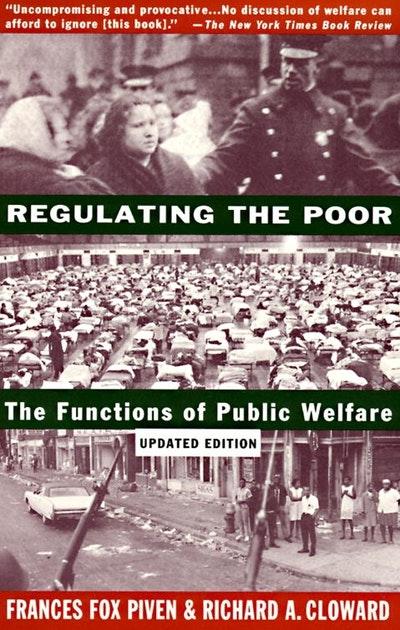 Regulating Poor