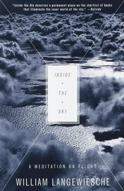 Inside The Sky