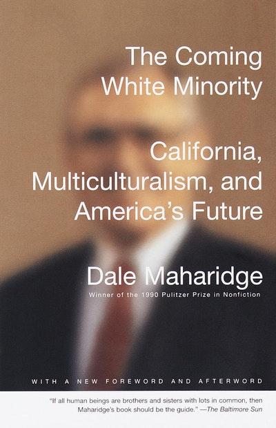 Coming White Minority