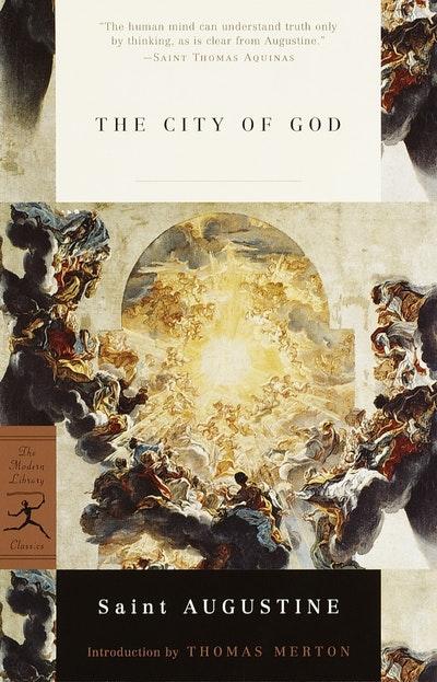 city of god analysis essay