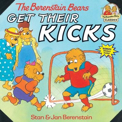 Berenstain Bears Get Their Kicks