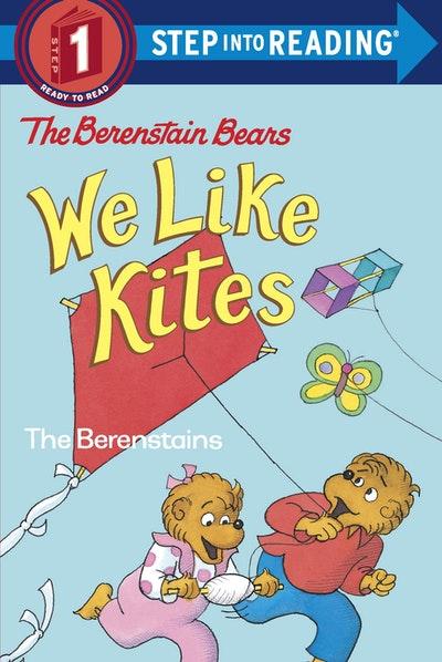 Berenstain Bears We Like Kites