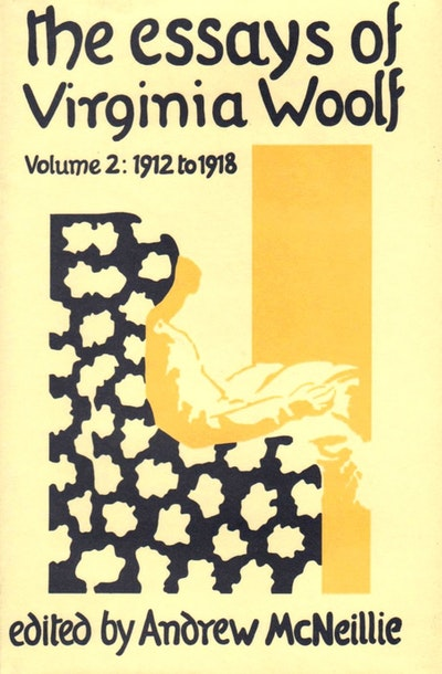 essays of virginia woolf volume 3 Find great deals for the essays of virginia woolf : volume 3, 1919-1924 vol 3 by virginia woolf (1989, hardcover) shop with confidence on ebay.