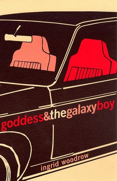 Goddess and the Galaxy Boy