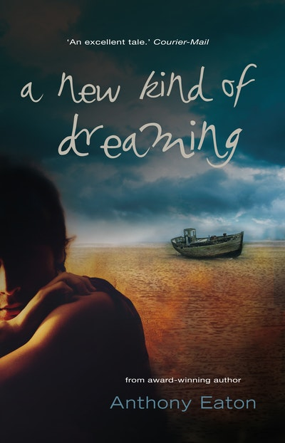 """a book report on a new kind of dreaming a novel by anthony eaton """" a new kind of dreaming deals with the abuse of authority and power explore how the author deals with this issue in the novel anthony eaton challenges us to."""