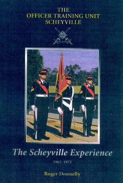 Scheyville Experience: the Officer Training