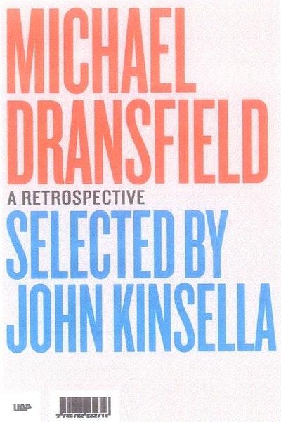 Michael Dransfield: a Retrospective