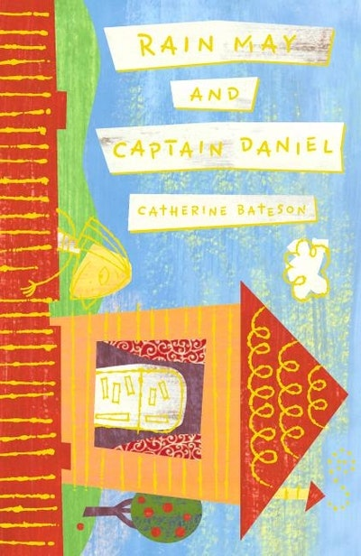 Rain May & Captain Daniel