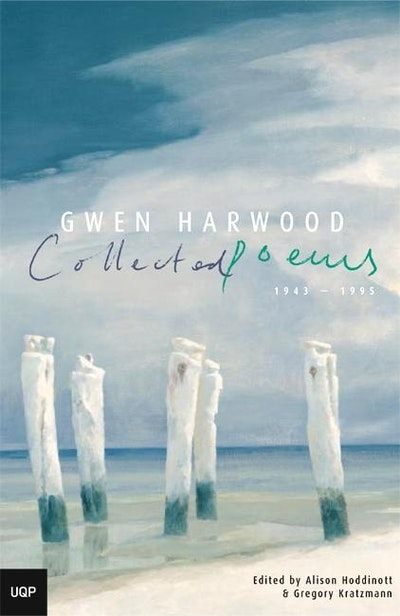 gwen harwood Suburban sonnet is a poem that was written by the critically acclaimed australian poet, gwen hardwood harwood's poetry has recurring themes of motherhood and the.
