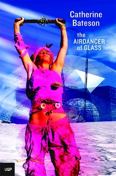 The Air Dancer of Glass