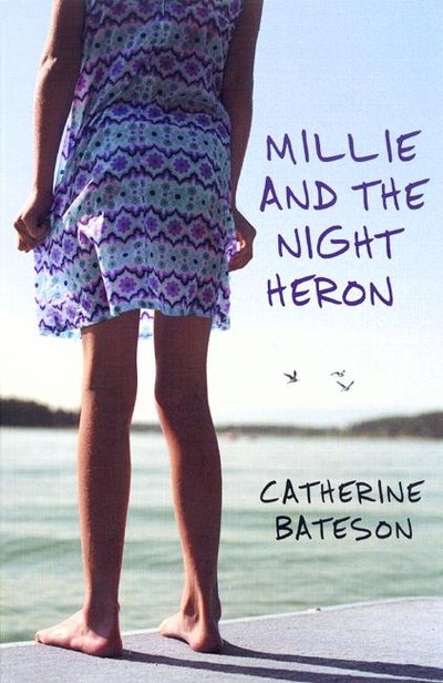Millie & The Night Heron
