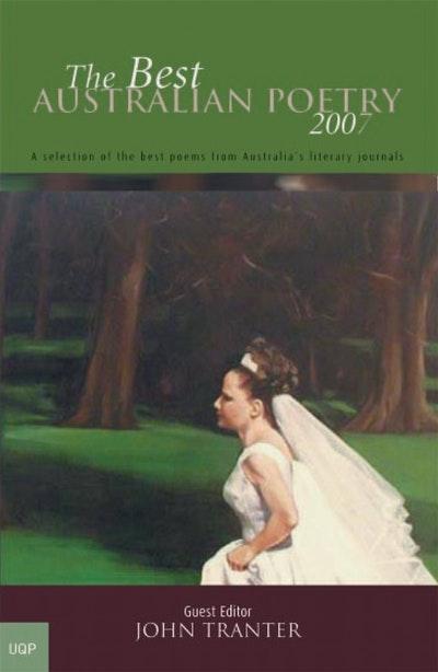 The Best Australian Poetry 2007