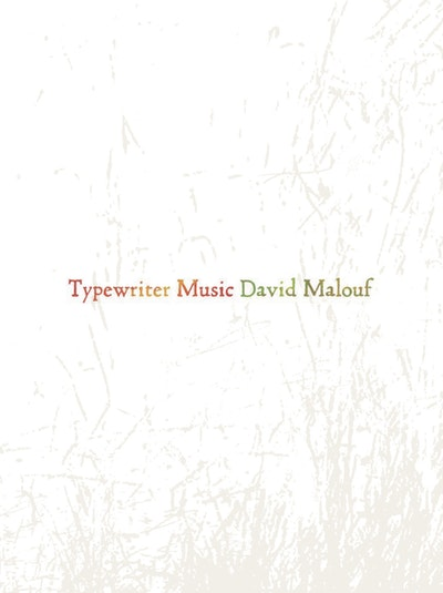 Typewriter Music