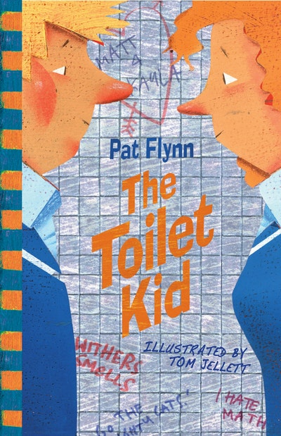 The Toilet Kid
