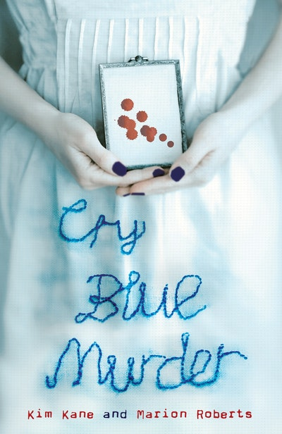 Cry Blue Murder
