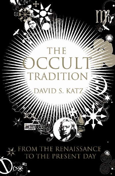 The Occult Tradition by David Katz - Penguin Books New Zealand