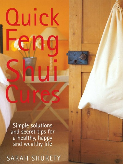 Quick Feng Shui Cures