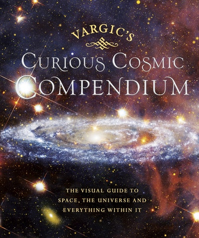 Vargic's Curious Astronomical Compendium