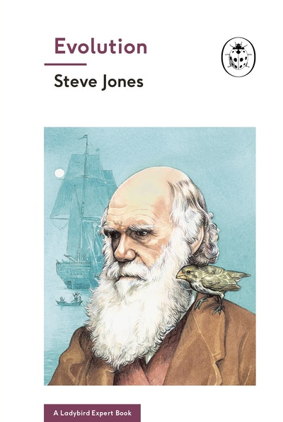 Evolution (A Ladybird Expert Book)
