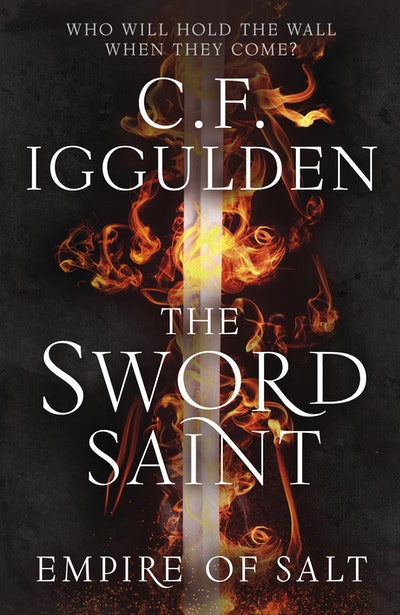 Sword Saint: Empire of Salt III