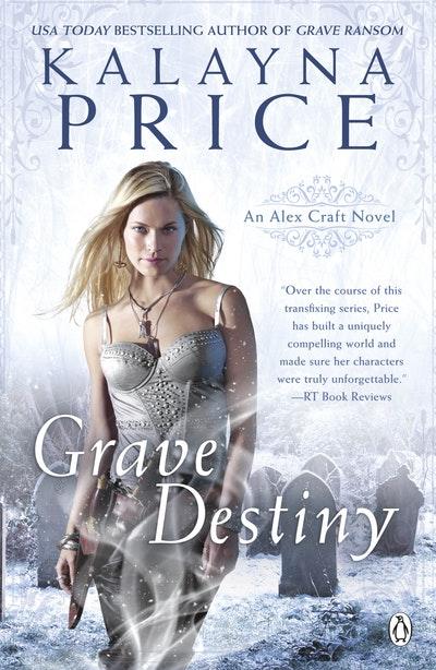Grave Destiny
