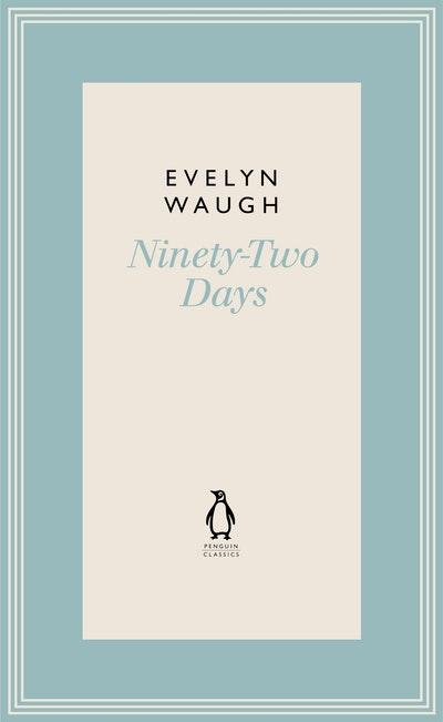 Ninety-Two Days (7)