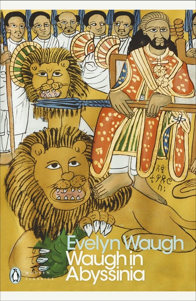 Waugh in Abyssinia