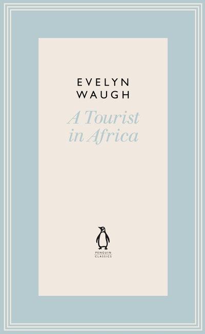 A Tourist in Africa (21)