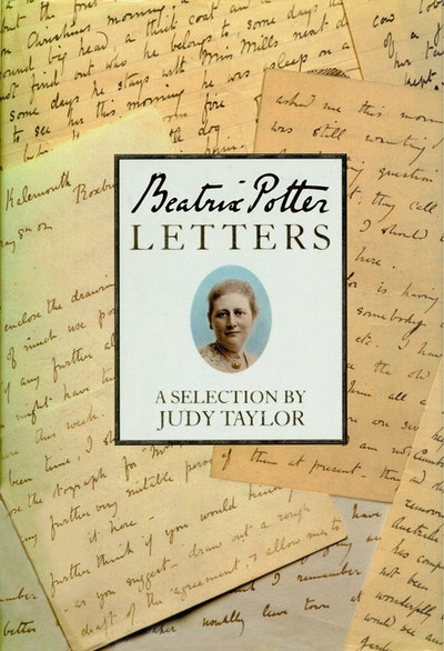 Beatrix Potter's Letters