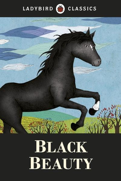 Ladybird Classics: Black Beauty