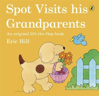 Spot Visits His Grandparents