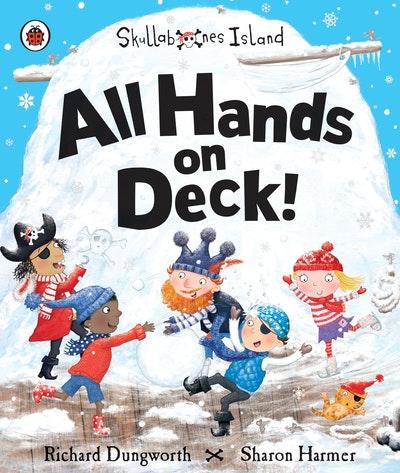 Skullabones Island: All Hands on Deck!
