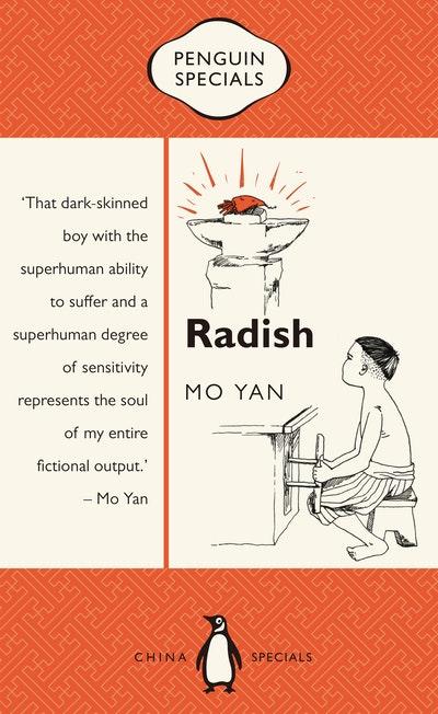 Radish: Penguin Specials