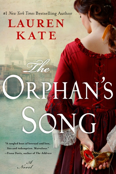 The Orphan's Song