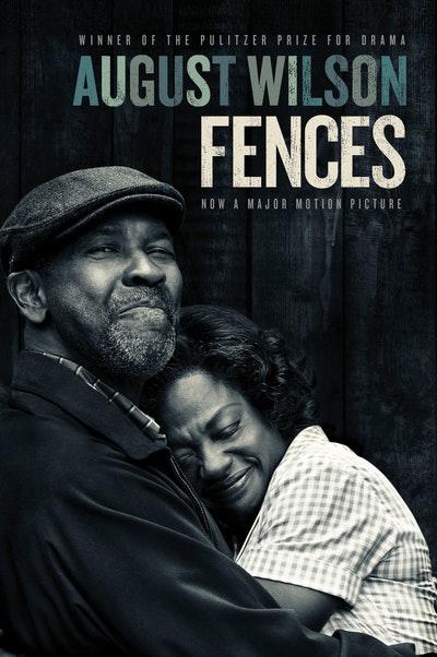 Fences (Movie tie-in)