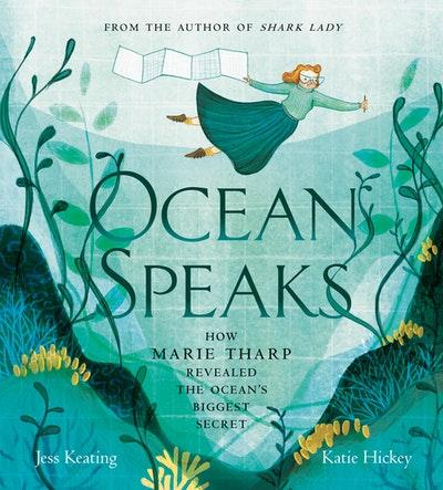 Ocean Speaks