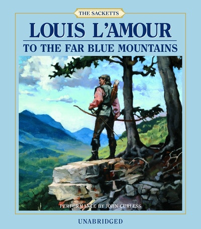 To The Blue Far Mountains Cd