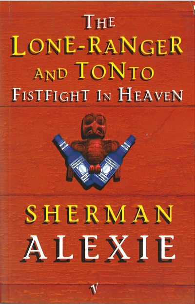 a review of the lone ranger and tonto fistfight in heaven a book by sherman alexie • the lone ranger and tonto fistfight in heaven book is the lone ranger and tonto fistfight in the kenyon review, writing that alexie weaves a.