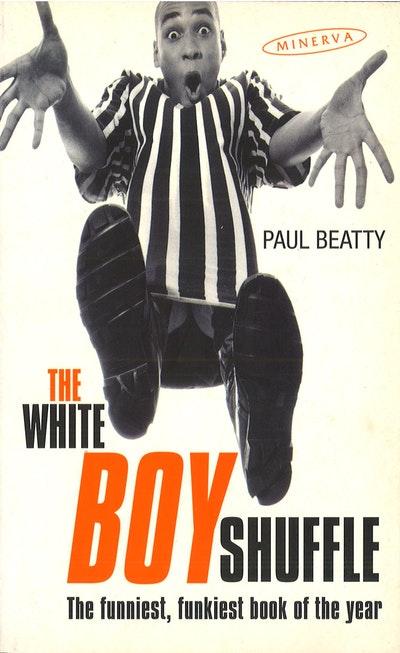 analysis paul beatty s white boy shuffle Review: slumberland by paul beattypatrick neate on a literary freestyler with brio to burn a key book was paul beatty's 1996 debut, the white boy shuffle.