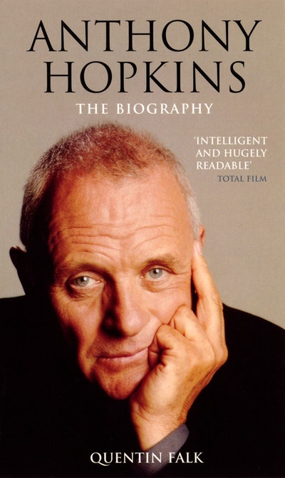 Anthony Hopkins Biography