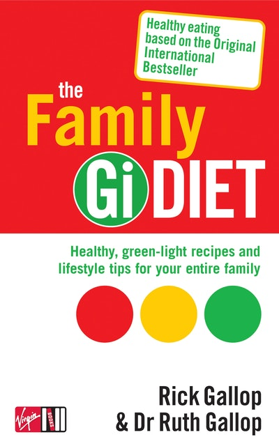 The Family Gi Diet