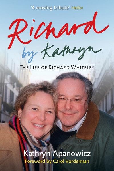 Richard By Kathryn