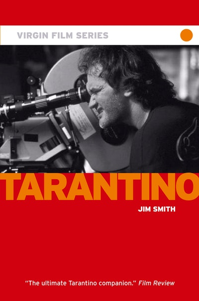 Tarantino - Virgin Film